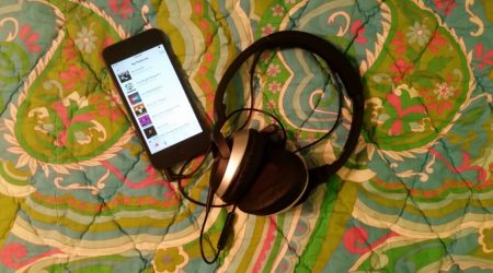 A Penchant for Podcasts